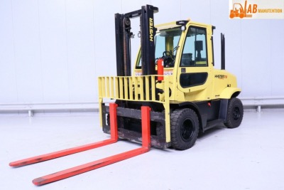 Hyster  H-7.0-FT