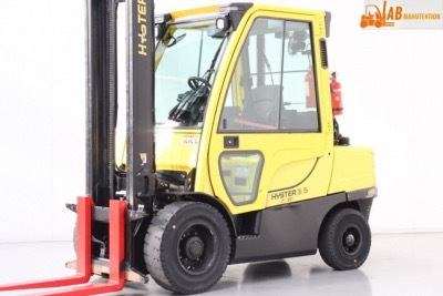 Hyster  H-3.5-FT