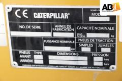 Caterpllar GP-18-N