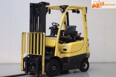 Hyster H-1.6-FT