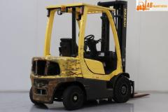 Hyster H-2.5-FT