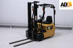 Caterpillar EP-12-KRT-PAC