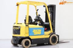 Hyster J-2.5-XM