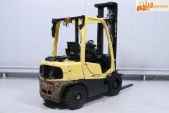 Hyster  H-3.0-FT
