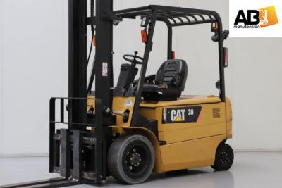 Caterpillar EP-30-K-PAC